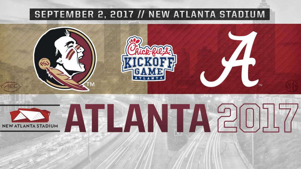 The Difference That Makes Alabama The Winner Over Fla State