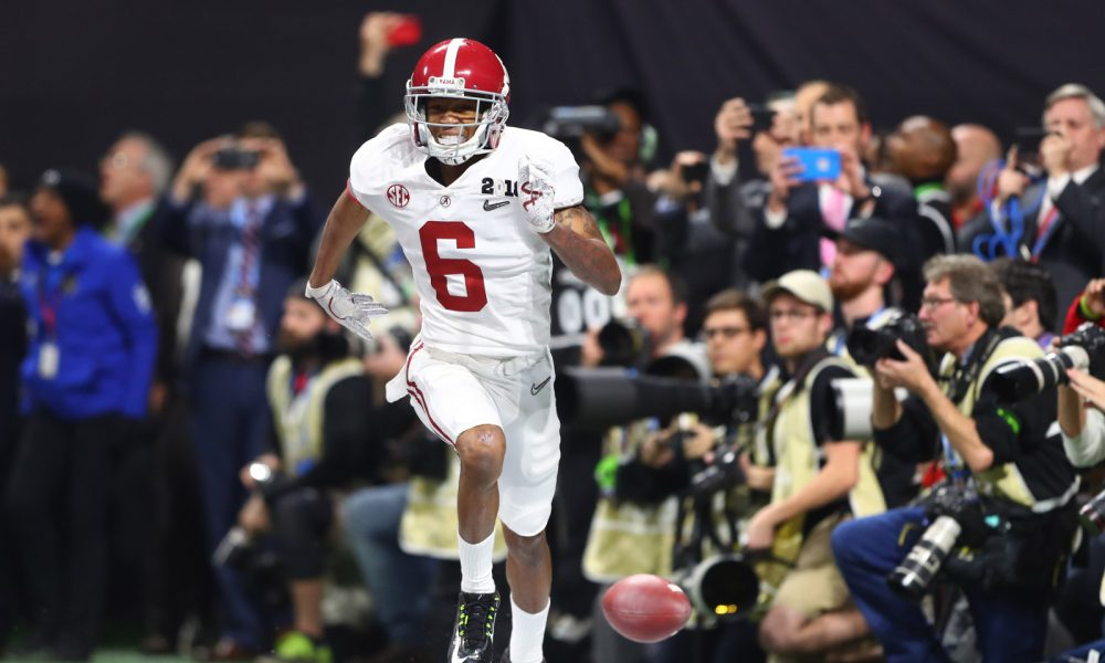 Alabama's gutty comeback gives Saban his sixth title