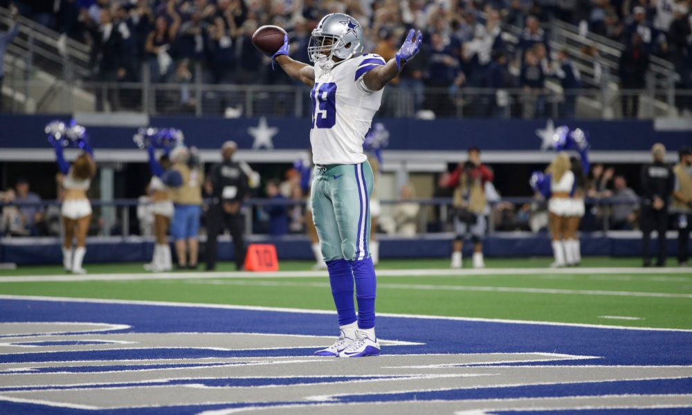 Amari Cooper has Dallas Cowboys on five-game winning streak 5f5c1b6a9