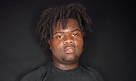 Ishmael Sopsher commits to the Tide