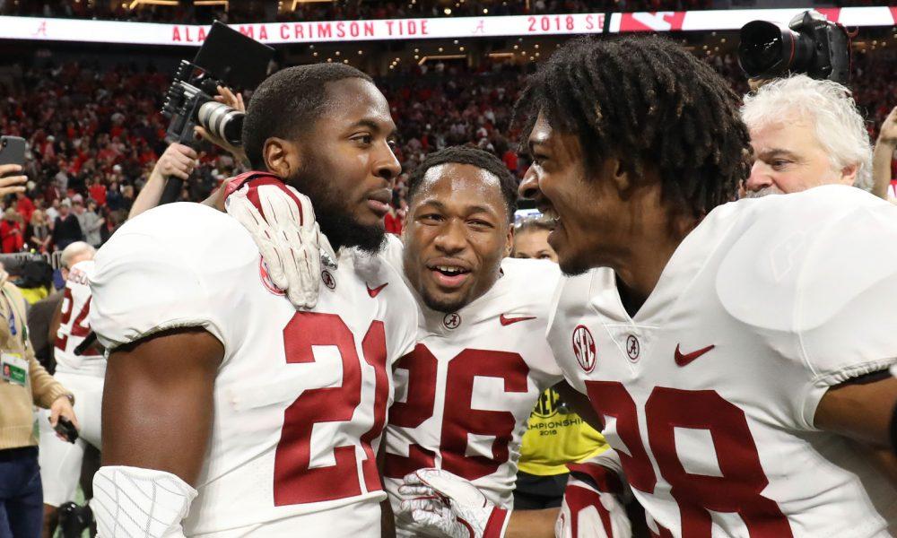 2 Alabama football players enter NCAA transfer portal