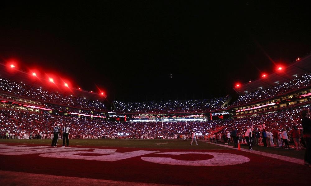 bds led night lights