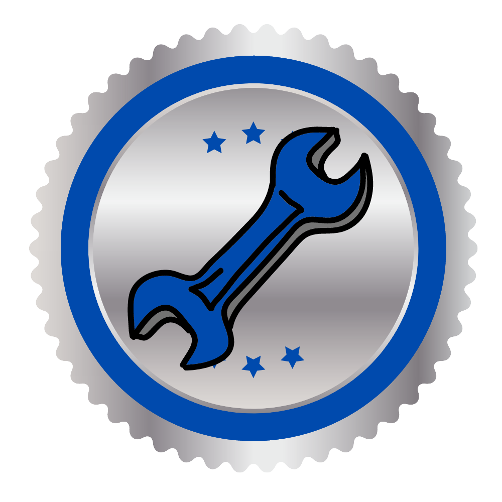 Blue Wrench Gang